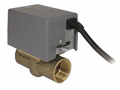 """2-х ходовий клапан з електромеханічним приводом, 1"""""""