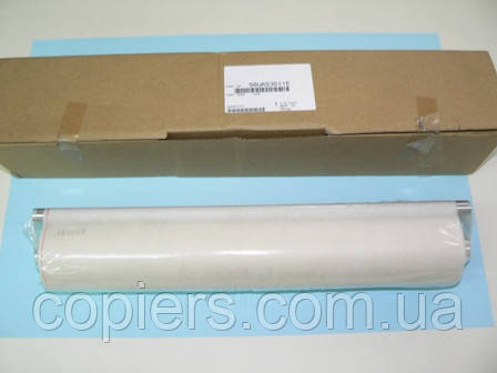 Fuser Cleaning Web Roller Konica Minolta Bizhub Pro 1050, 56UA53511E, оригинал