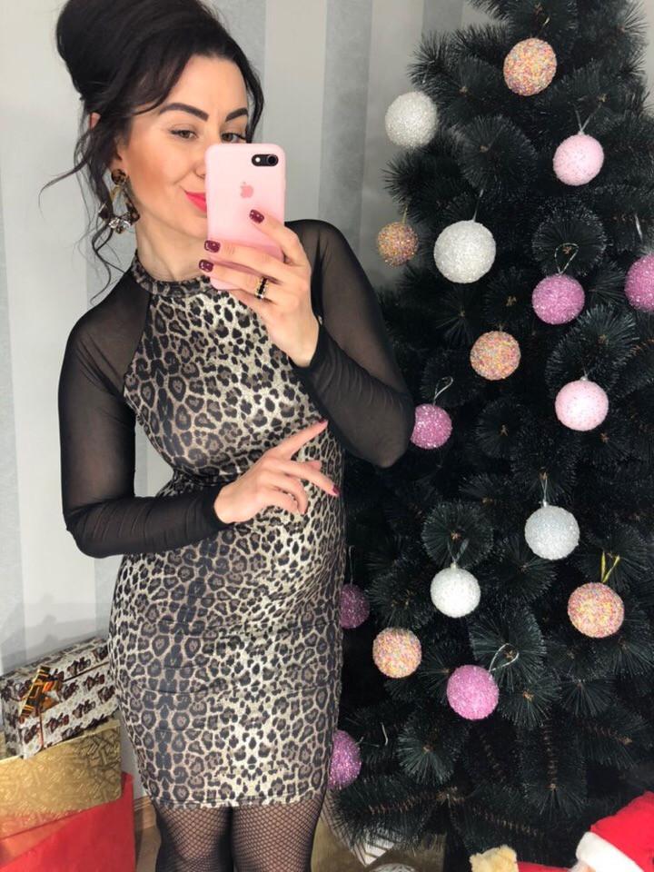 Шикарное платье .  Размер:42-44. Разные цвета (0425)