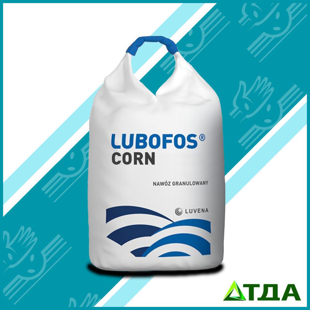 Универсальное основное удобрение Любофос для кукурузы
