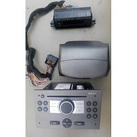Магнитола с дисплеем  Nissan Primastar II 2001-2014гг, фото 1