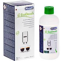 Рідина для видалення накипу DeLonghi EcoDecalc 500 мл