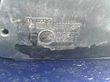 Зеркало заднего вида левое Mazda 6 GG 2002-2007г.в. комби баклажан, фото 5