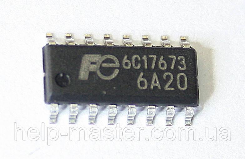Микросхема FA6A20N (SOP-16)