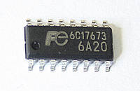 МикросхемаFA6A20N (SOP-16)