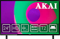 "Телевизор 24"" Akai UA24DF2110S"