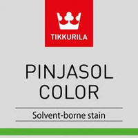 Антисептик для дерева Tikkurila Піньясол Колор Pinjasol Color 2.7л (TEC)