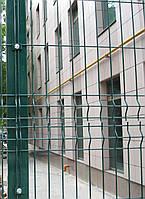 Столбы для панельного забора из сетки 2500, 60*40*1,5