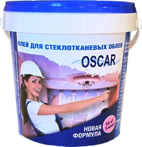 """Клей """"Oscar"""" для стеклообоев, 400 гр"""