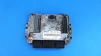 Электронный блок управления Nissan Primastar 1.9 dci BOSCH 0281010632 2001-2014гг, фото 1