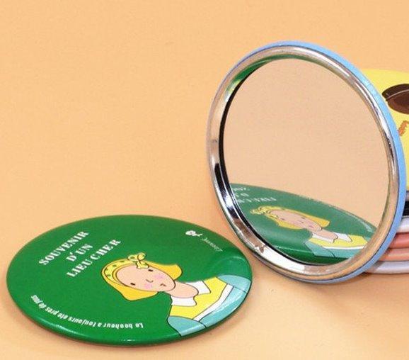 Зеркальце косметическое (уценка)