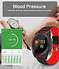 Новинка Смарт Часы R13 с OLED экраном, замером давления и всеми функциями фитнес трекера, фото 9