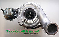 Турбина на Audi A4 2.5 TDI (B5)  454135-0001, фото 1