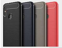 TPU чехол Urban для Xiaomi Redmi Note 6 Pro
