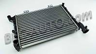 Радиатор охлаждения Ваз 21073 инжектор Авто Престиж