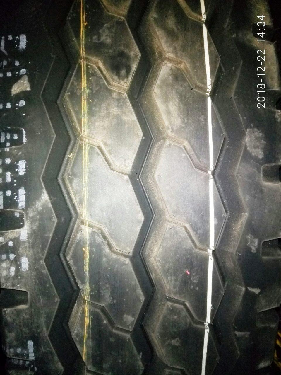 Грузовая шина Fronway HD 168 (Универсальная) 11.00R20