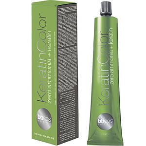 KeratinColor - краска для волос без аммиака