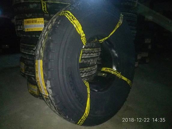 Грузовая шина Fronway HD 168 (Универсальная) 11.00R20, фото 2