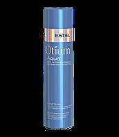 Шампунь для интенсивного увлажнения волос Estel Professional Otium Aqua 250 мл.