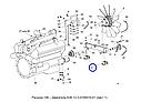 Амортизатор передней опоры двигателя КЗС-1218, фото 2