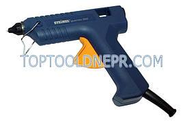 Пистолет клеевой STEINEL GLUEMATIC 3002(чемодан)    16 Вт (200 Вт),