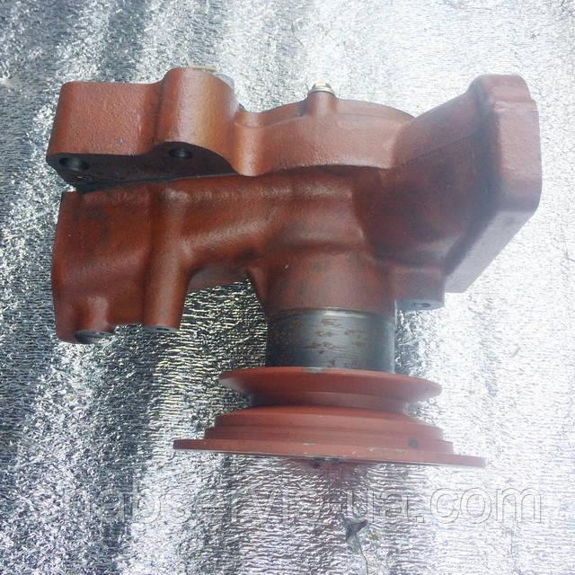 Насос водяной КЗС-812 двиг. Д-260