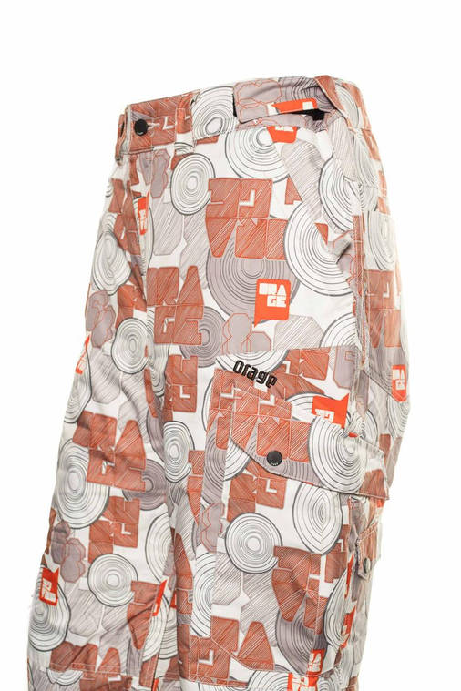 Чоловічі гірськолижні штани Orage Benjamin Pant M, фото 2