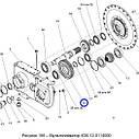 Шестерня мультипликатора КЗС-1218, фото 2