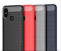 TPU чехол Urban для Xiaomi Mi 8