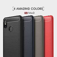 TPU чехол Urban для Xiaomi Mi Max 3