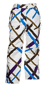 Чоловічі гірськолижні штани Orage Steven Pant White M