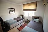 Трехкомнатная квартира в Турции, вид на море, фото 5