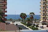 Трехкомнатная квартира в Турции, вид на море, фото 9