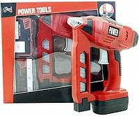 Дитячий электростеплер Power Tools T1469