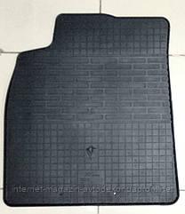Коврик водительский для Audi A6 2014- г. резиновые Stingray Чехия