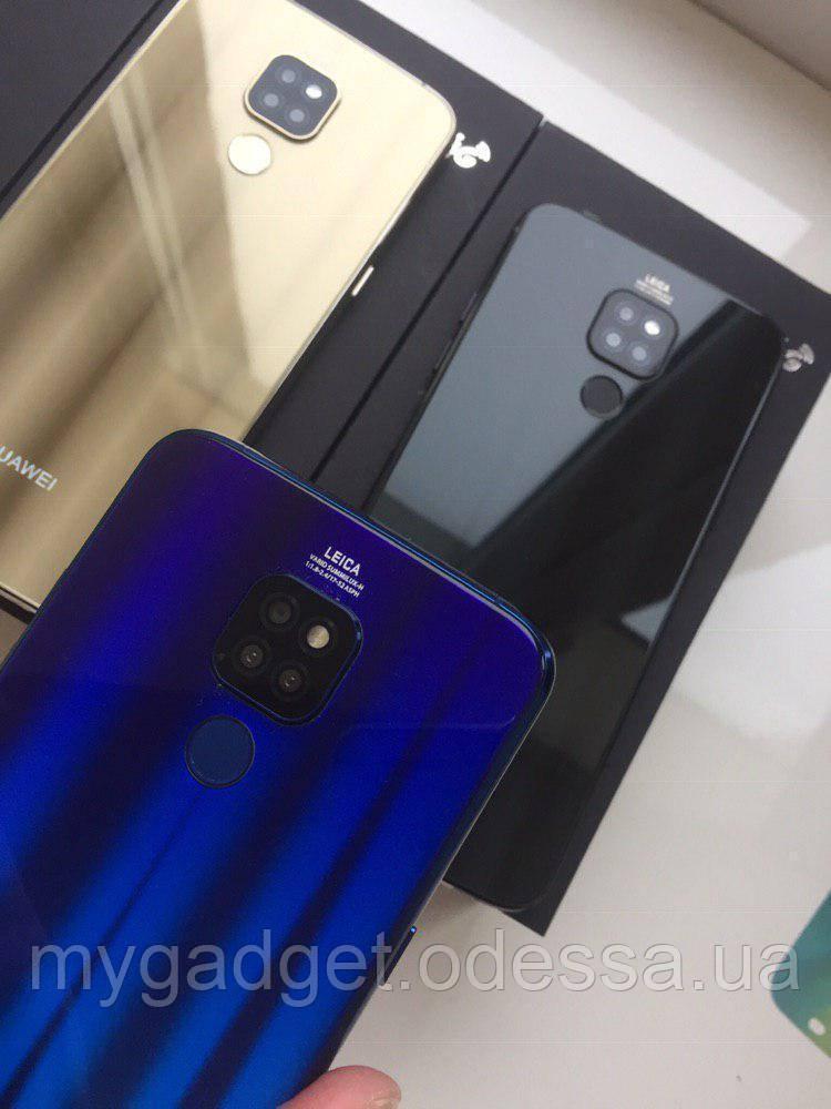 Официальная копия Huawei Mate P20 Pro 64GB 8 ЯДЕР