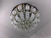 Люстра потолочная с цветной Led подсветкой YR-8603/450, фото 1