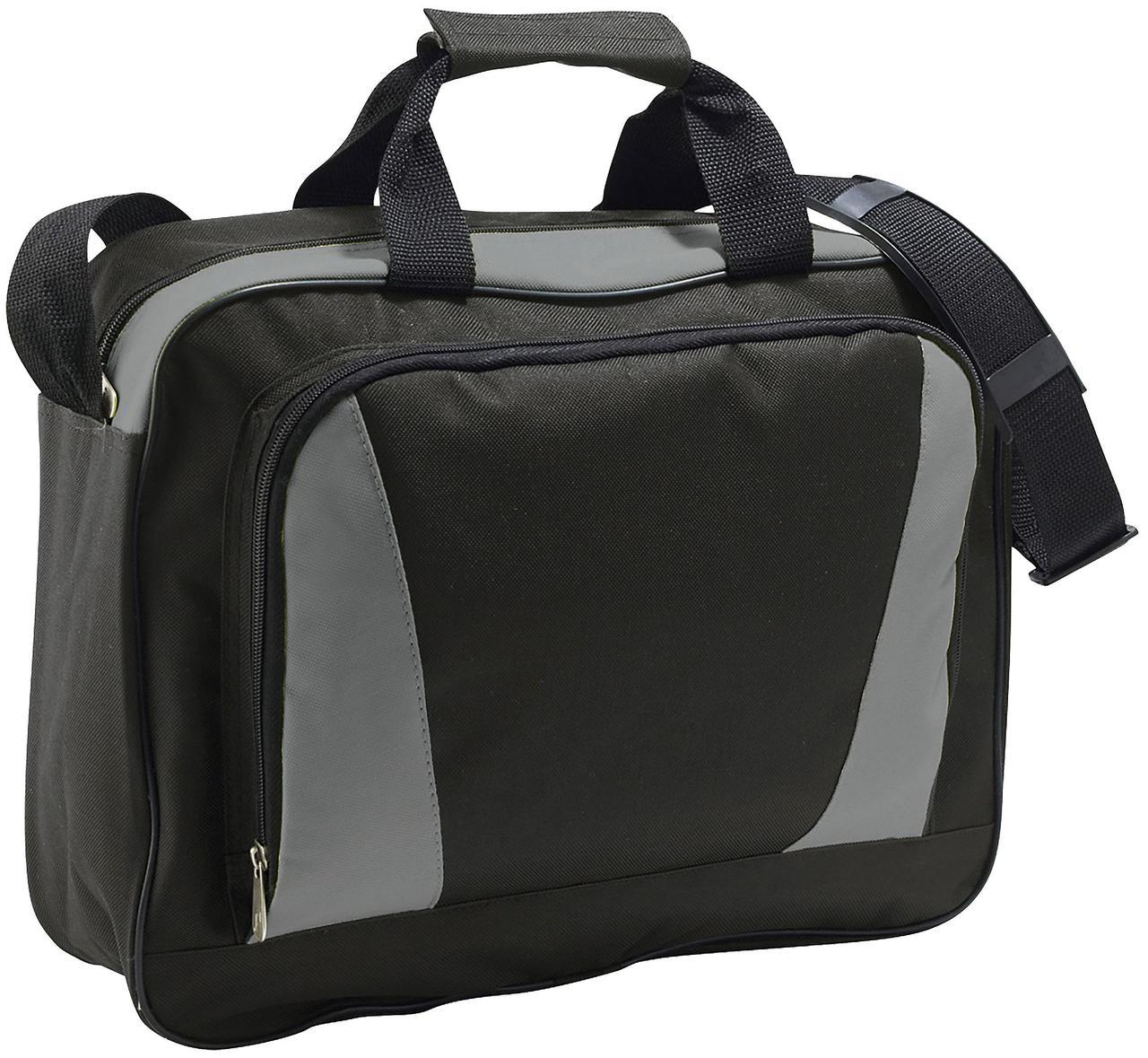 Чоловіча сумка Sols Cambridge 71700385TUN, чорний