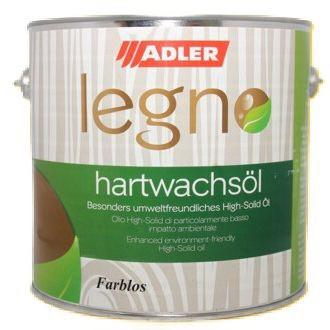 Масловіск для внутрішніх робіт ADLER Legno-Hartwachsöl 2,5л