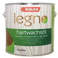 Масло з твердим воском для дерева ADLER Legno-Hartwachsöl 2,5л