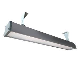 ODWW - Герметичные светодиодные светильники для промышленных помещений, IP 67