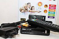 Т2 тюнер OPERAsky OP-507 | TV тюнер | ТВ приставка | приставка-ресивер | Операскай для телевизора