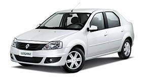 Dacia Logan (2004 - 2012)