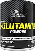 Олимп L-Glutamine 250g РАСПРОДАЖА