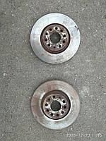 Тормозные диски пассат б6, фото 1