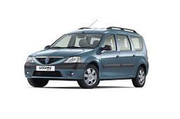Dacia Logan MCV (2007 - 2012)