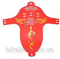 детские Передние крылья на велосипед