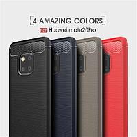 TPU чехол Urban для Huawei Mate 20 Pro