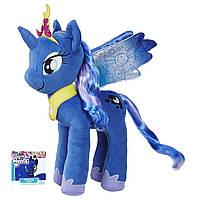 My Little Pony Princess Luna Мягкая игрушка пони принцесса луна ночная