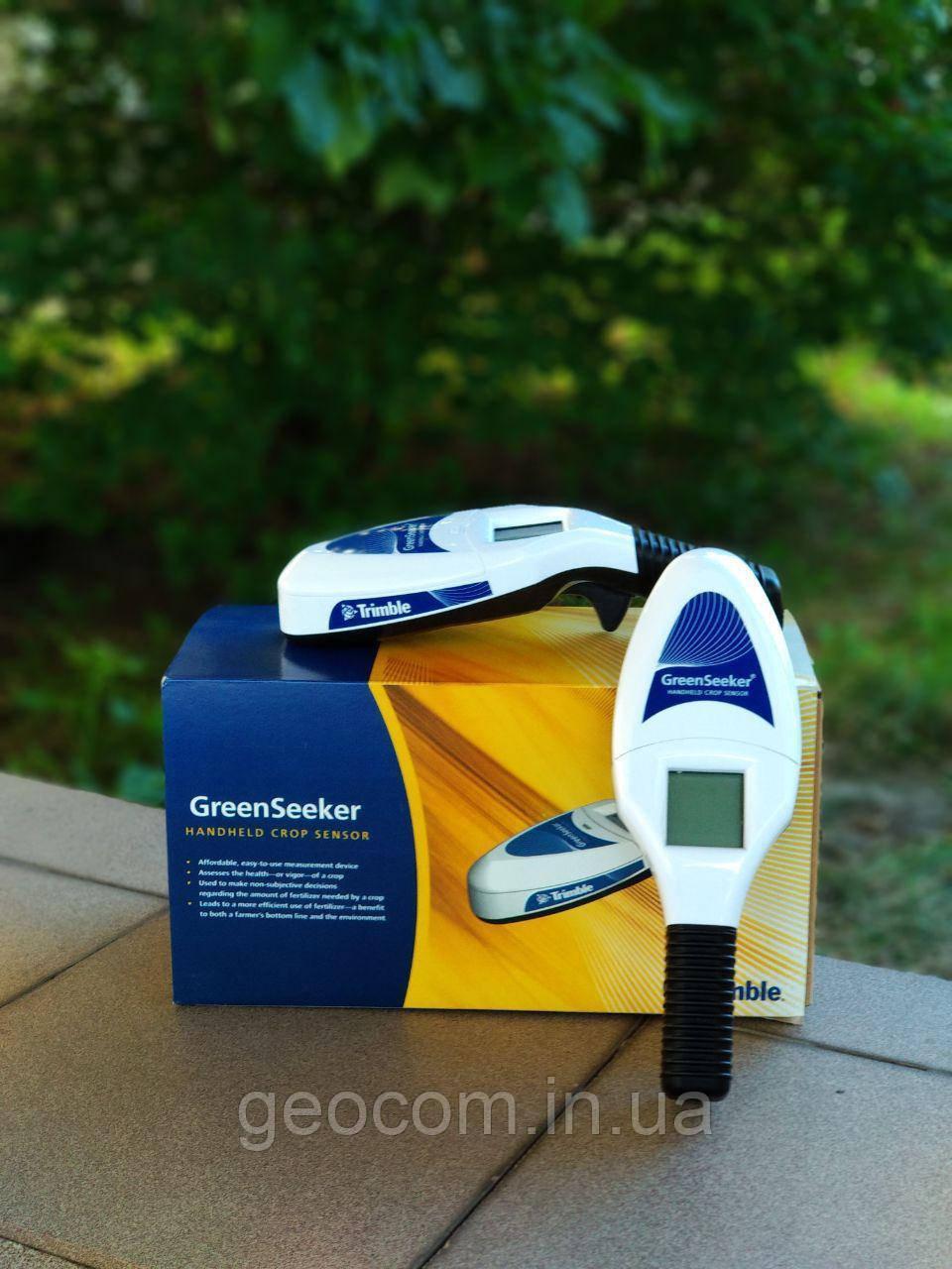 Green Seeker Handheld